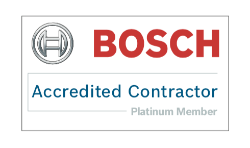 Bosch Thermotechnology and Buderus Cutting Edge Technology